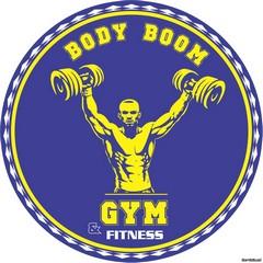 Body Boom Gym