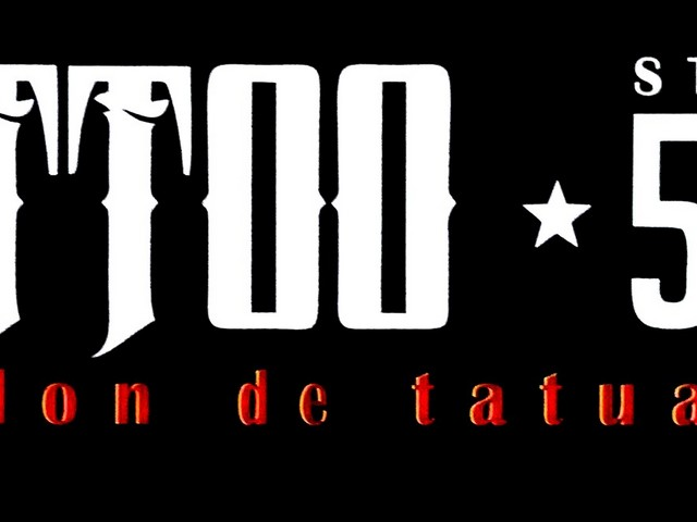 Tatoo Studio 502