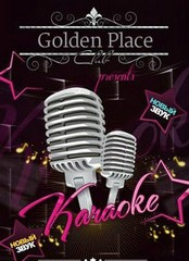 Golden Place Karaoke&Resaturant