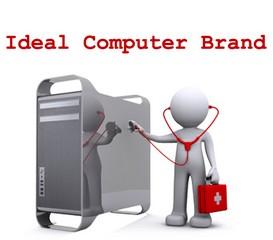 Ideal Computer Brand