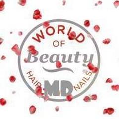 Lumea Frumuseții