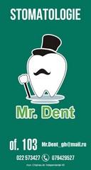 Mr Dent