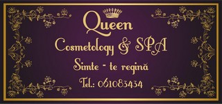 Queen Cosmetology&Spa