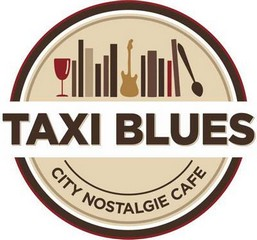 Taxi Blues Cafe
