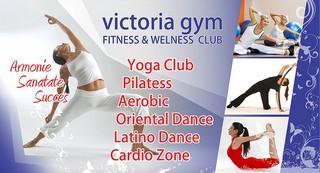 Victoria Gym