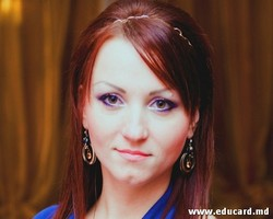 Svetlana Vomișescu